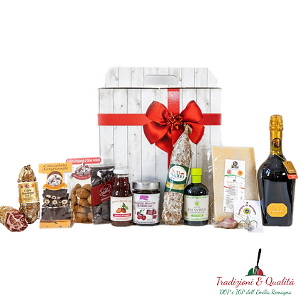 "Big ""Mix Specialty"" Gift Box"