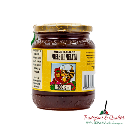"Italian Mountain Honey ""Melata"""