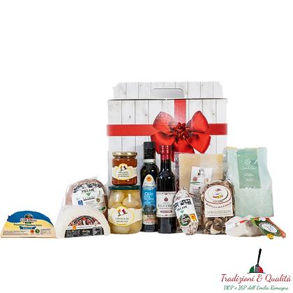 "Big ""Traditions"" Gift Box"