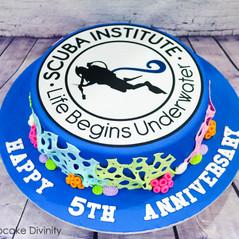 Scuba Institute