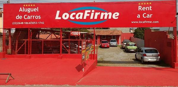 Aluguel de Carros em Cabo Frio