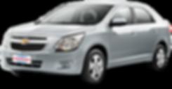 Cobalt - Aluguel de Carros em Cabo Frio