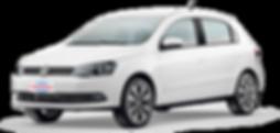 Novo Gol - Aluguel de Carros em Cabo Frio