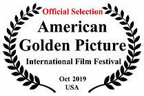 American Golden Picture IFF Laurel