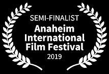 Anaheim International Film Festival Laurel