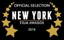 New York Film Awards Laurel