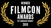 FilmCon Awards (Filmmakers Connect) Laurel