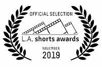 L. A. Shorts Awards Laurel