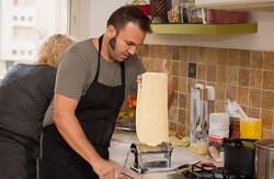 Private Chef Massimiliano