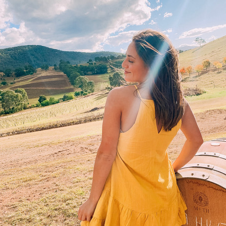 Allison Russakis AC'17 :: ADPi Goes Aussie