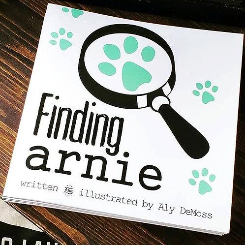 Finding Arnie