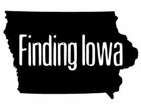 Finding Iowa shop