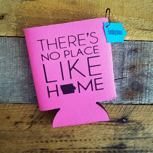 No Place Like Home Can Cooler