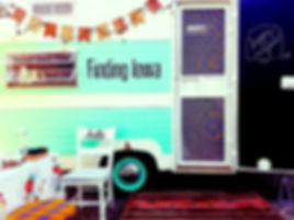The cutest mobile retail shop in the worldbased in Des Moines, IA that we like to call Big Green.