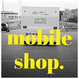 Finding Iowa mobile boutique shop. The cutest shop in the world!