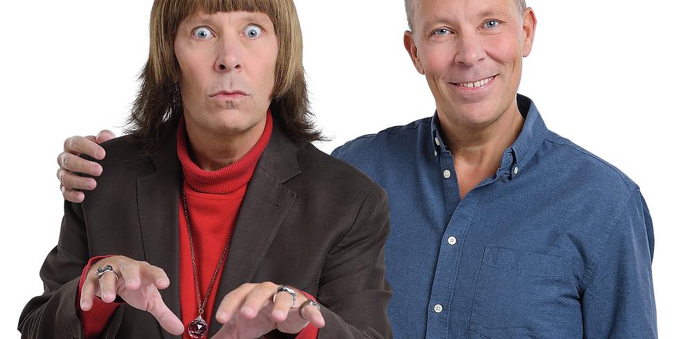 Karsten Torebjer & Patrik Larsson