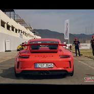 Panamá Motors: Porsche World Roundshow 2018