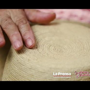 La Prensa: Álbum Sombreros de mi Panamá