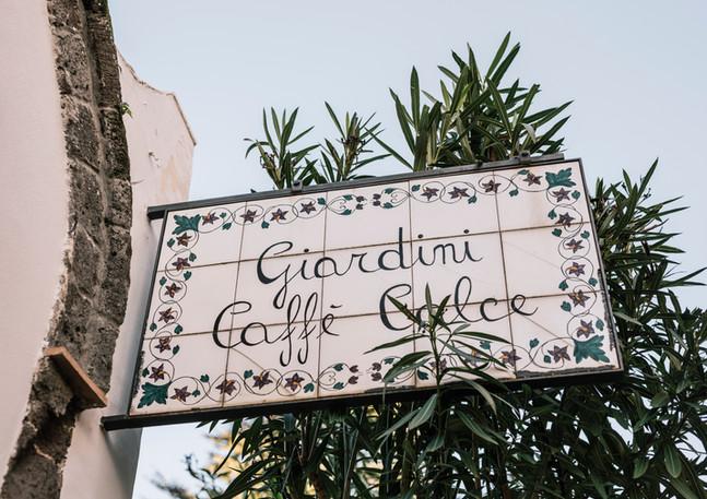 Giardini Calce Rooms & Restaurant