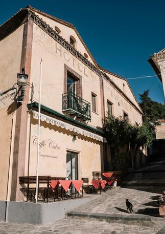 Caffè Calce Ravello