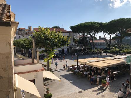 Hotel Calce Ravello View