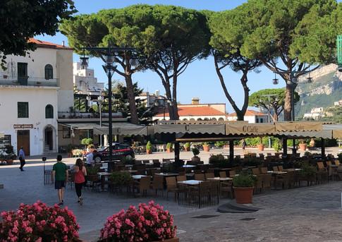Main Square - Giardini Calce Luxury Room