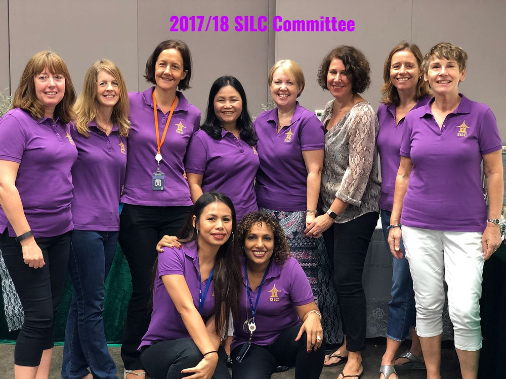 2017/18 committee