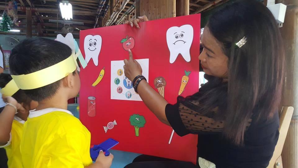 Healthy Teeth 2