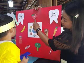 Healthy Teeth Campaign