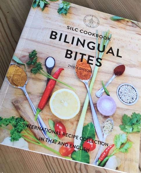 Bilingual Bites 2