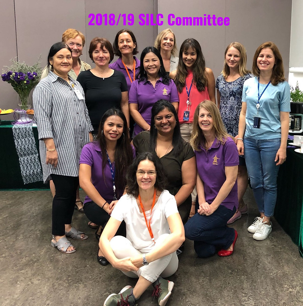 2018/19 committee
