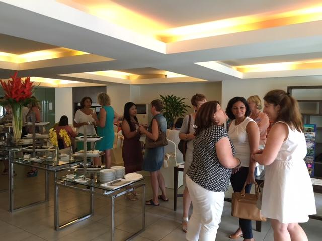 Silc Bangkok Expat Women