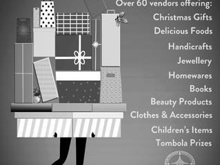 Annual SILC Bazaar