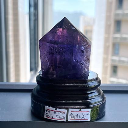 紫晶柱 No.4