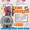 Thumbnail: 透體月亮石草莓手狐® (好評區17)