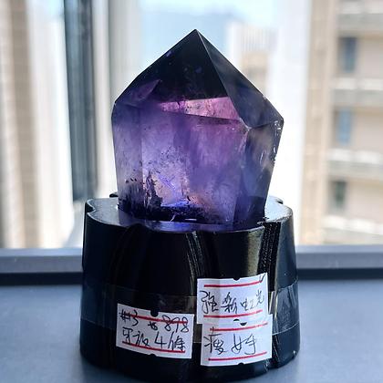 紫晶柱 No.13