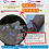 Thumbnail: 玻璃體純種月亮石手狐®配月亮石貔貅 (好評區1)