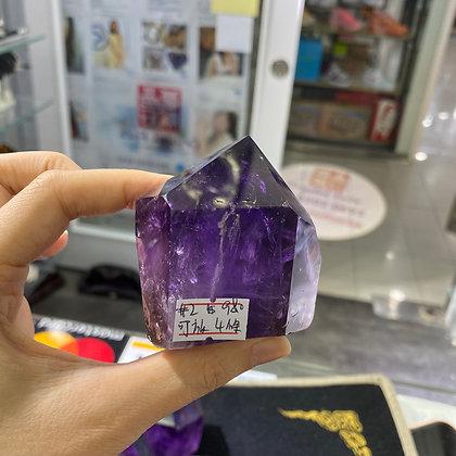 紫晶柱 No.2