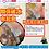 Thumbnail: 透體純種月亮石手狐® (好評區1)