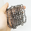 Thumbnail: 黑髮晶手鏈