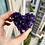 Thumbnail: 紫晶心心 No.150