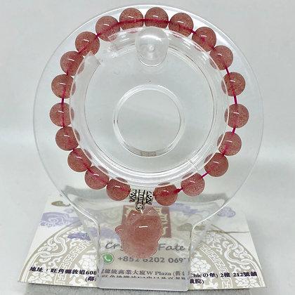 草莓晶手狐® (好評區6)