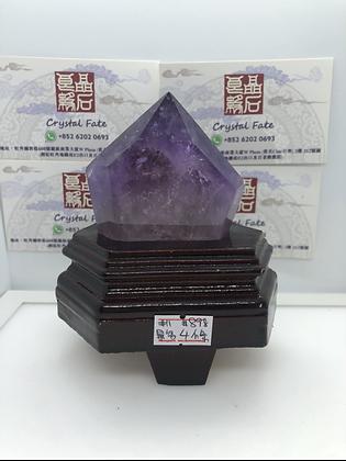 紫晶柱 No.11