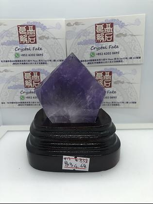 紫晶柱 No.12
