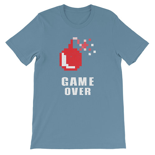 Game Over - Unisex Tee