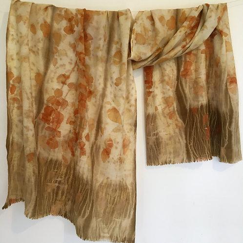 wool & eucalypt blend