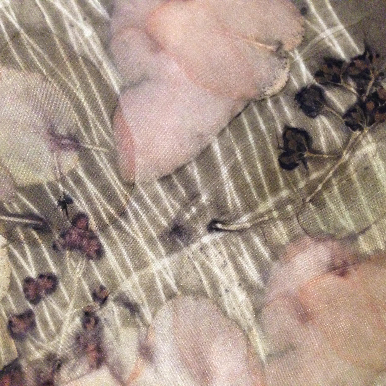printing silk