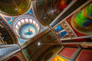 Resurection church, Ermoupoli