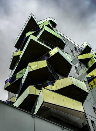 Bercy Housing