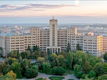 Ukrayna 'da Tıp Fakültesi Okumak